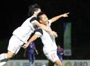U19 Việt Nam: Người hùng Tuấn Tài nén đau tỏa sáng
