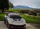 'Mê mẩn' ngắm Lamborghini Huracán LP610-4 Super Trofeo