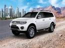 Đối thủ của Toyota Fortuner tung bản giá mềm