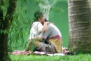 Những sự cố hy hữu khi giới trẻ 'tâm sự' nơi vắng vẻ