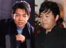 Những nam nghệ sĩ nặng ký của showbiz Việt