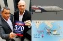 MH370: Hành khách đã chết trước khi máy bay rơi