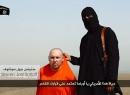 Thêm một nạn nhân nữa của phiến quân Hồi giáo 'chặt đầu nhà báo Mỹ'