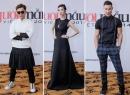 Vietnam's Next Top Model 2014: Thời trang sành điệu của giám khảo