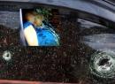 Những dấu hỏi vụ đôi nam nữ chết trên ôtô có nhiều vết đạn