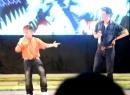 Video bản sao nhí hát 'Say tình' cực chất khiến Đàm Vĩnh Hưng sửng sốt