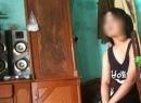 Cảnh cơ cực của người phụ nữ trẻ có chồng vừa mới qua đời lại bị tạt axít