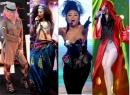 4 nữ ca sĩ có phong cách 'dị' nhất làng nhạc Việt