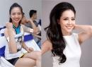 Vietnam's next top model 2014: Bà mẹ đơn thân giống hệt Linh Nga