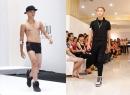 Vietnam's next top model 2014: Hotboy hip hop lọt vào top 20 vòng sơ tuyển