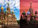 Chiêm ngưỡng 12 nhà thờ đẹp nhất thế giới