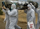 Vì sao dịch ebola không thể kết thúc sớm?