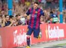 Barca – Elche: Có Messi, có tất cả