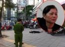 Mẹ của thanh niên bị đâm chết trên phố HN tưởng con bị thương nhẹ