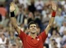 Khởi đầu tốt, Nole mơ chức vô địch thứ hai tại US Open