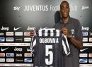 Juventus quyết giữ chân 'trung vệ thép' của mình
