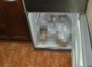 Bố mẹ nhốt đứa con tàn tật  vào tủ lạnh cho đến chết