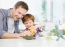 Đôrêmon chế (P720): Bố dạy con