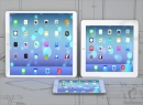 Apple lên kế hoạch về 'mẫu iPad mới'