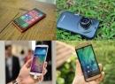 4 smartphone ấn tượng vừa giảm giá chạm mốc 10 triệu đồng