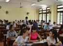 Bộ GD-ĐT rút đề xuất bậc THCS học 5 năm