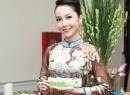 'Nghi án' nghệ sĩ múa Linh Nga không còn chung sống với chồng!