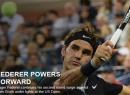 Federer - Samuel Groth: Bản lĩnh huyền thoại