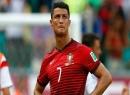 Ronaldo bất ngờ bị loại khỏi đội tuyển Bồ Đào Nha
