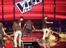 Giọng hát Việt nhí 2014: Sân khấu gặp sự cố, ban tổ chức nói gì?