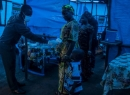 Virút Ebola đang biến thể, trở nên 'khó chữa'
