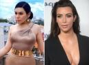 Franky Nguyễn tiếp tục làm bản sao Kim Kardashian