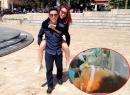 Cô gái mất chồng mới cưới trong vụ tai nạn xe khách ở Lào Cai đã qua đời