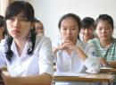 'Chốt' phương án kỳ thi quốc gia: 3 môn bắt buộc