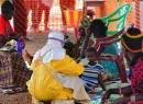 Dịch Ebola: 200 người chết một ngày