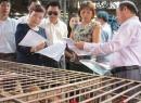 Bộ Y tế yêu cầu phòng chống dịch cúm gia cầm