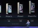 Apple chính thức trình làng bộ đôi iPhone 6 và 6+