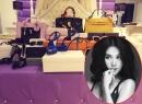 Fan 'choáng' với bộ sưu tập hàng hiệu trong 1 tháng của Ngọc Trinh