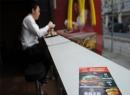 Người Châu Á  tránh xa thức ăn của McDonald