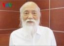 Phó giáo sư Văn Như Cương 'mổ xẻ' phương án thi THPT quốc gia 2015