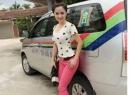 Nữ Biên tập viên 8X trẻ đẹp của đài Hà Nội gây sốt