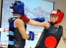 Giải boxing và võ cổ truyển VĐQG 2014: Bình Định dậy sóng