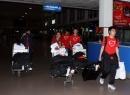 U19 Việt Nam được thuê máy bay riêng tại VCK châu Á 2014