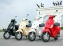 14.291 xe Vespa bị triệu hồi vì có nguy cơ rò rỉ xăng