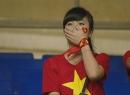 U19 Việt Nam thất bại, cổ động viên rơi nước mắt