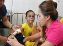 'Dạy con' 4 tuổi đến chấn thương sọ não