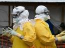 Máu người chữa Ebola trở thành cơn sốt