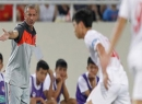 U19 Việt Nam-U19 Nhật Bản: HLV Graechen xin lỗi người hâm mộ