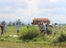 Vụ xác thiếu nữ bị vùi dưới ruộng:  Linh cảm lạ của người cha