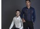 Vietnam's next top model 2014: Gặp gỡ 2 gương mặt mới của làng thời trang Việt