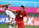 U23 Việt Nam gây sốc khi 'đè bẹp' U23 Iran